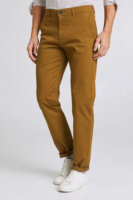 Pantalon chino coupe droite