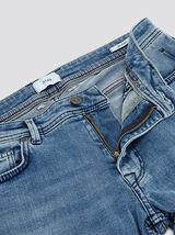 """Jean slim #Tom greencast """"in progress"""""""