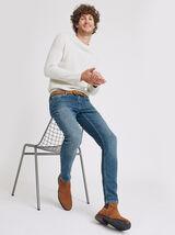 Jean skinny #Max hyperstretch greencast