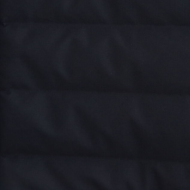 Doudoune déperlante en polyester
