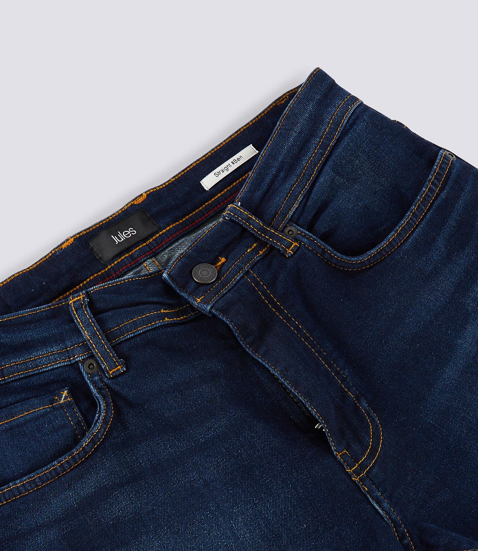Jean Straight 4 longueurs