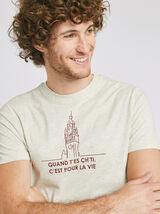 Tee-shirt région Hauts de France