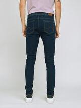 Jean skinny #Max brut