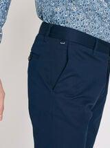 Pantalon  Simon chino uni