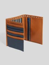 Box met verticale portefeuille