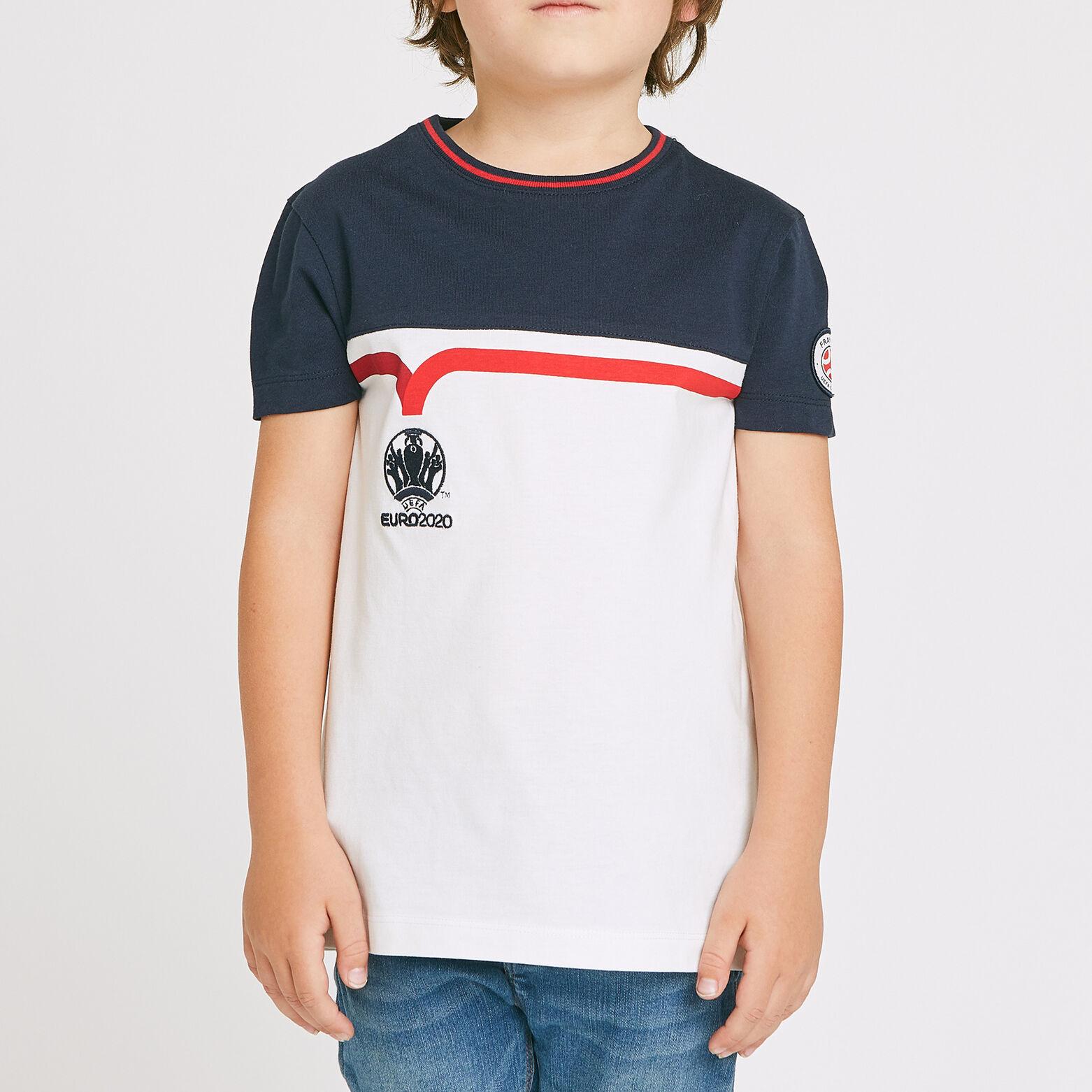 Tee-shirt junior- Produit sous licence officielle