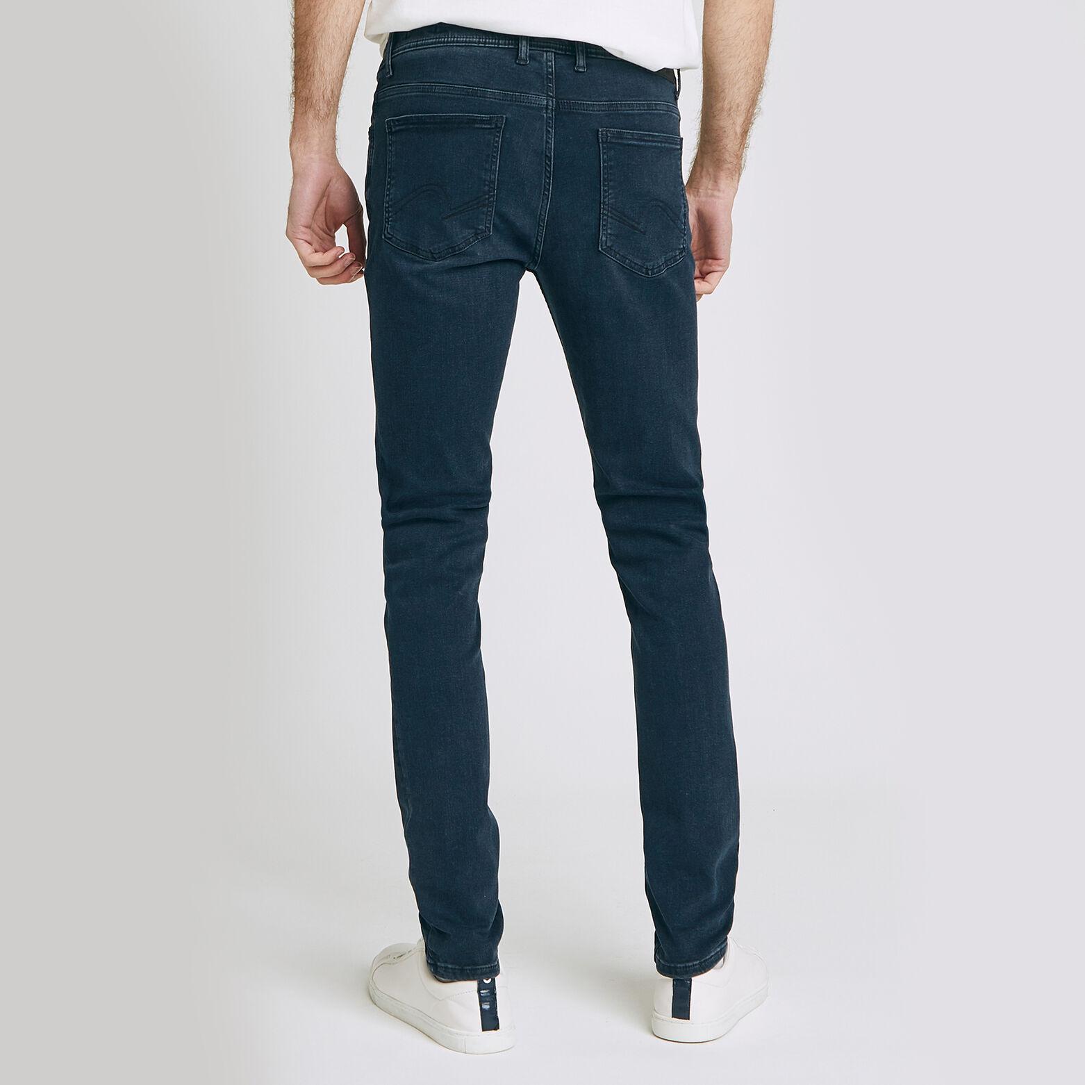 Jean slim #Tom urbanflex blue black