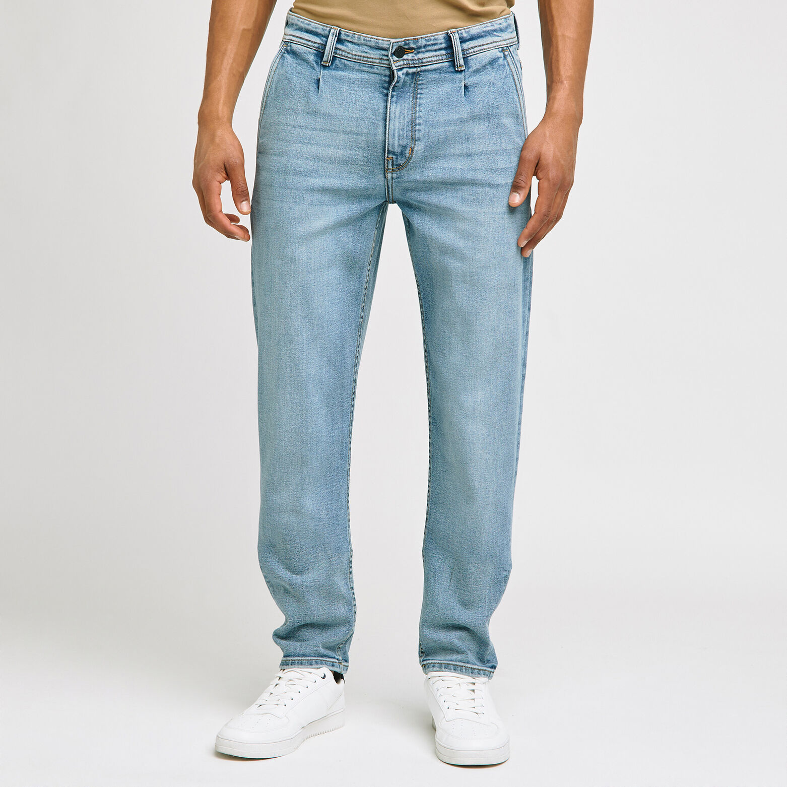 Jean confort