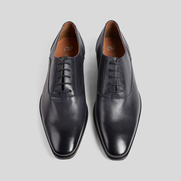 Chaussures de costume en cuir