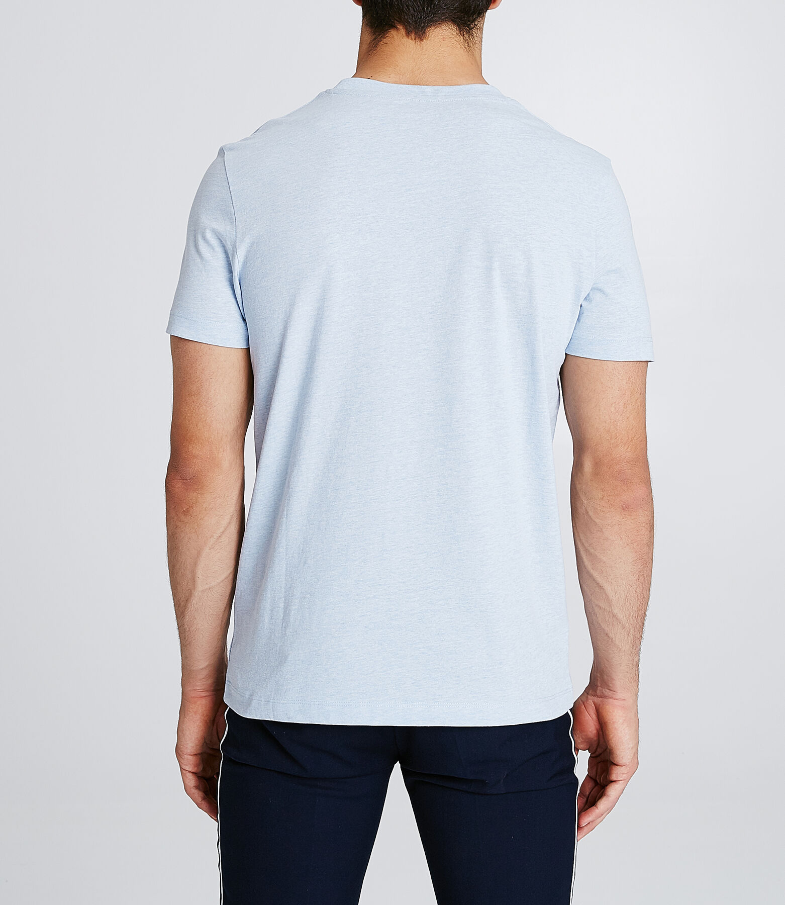 T-shirt met print van regio Isère/Savoie