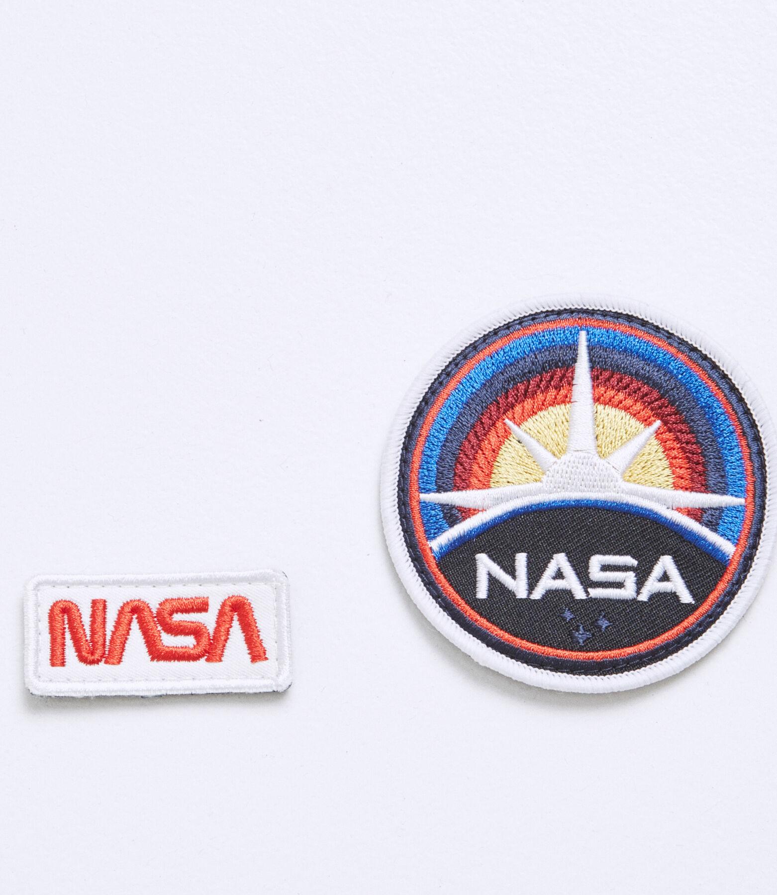 Bomber-jack licentie NASA