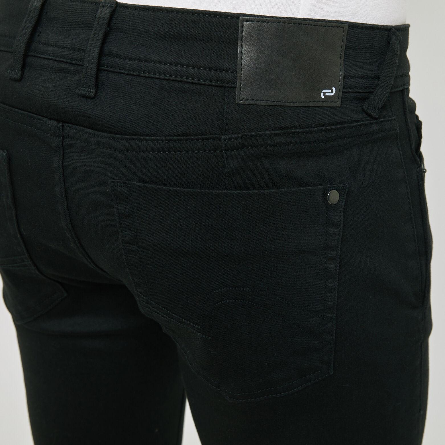 Jean skinny #max urbanflex stay black