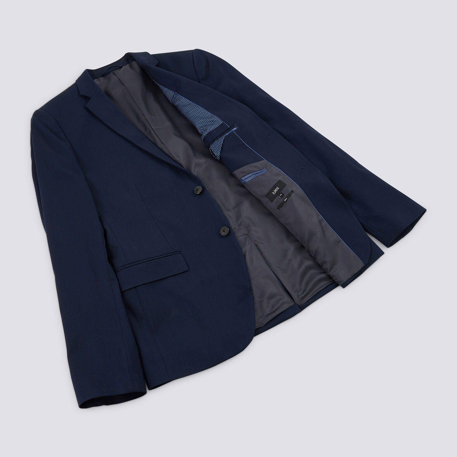 Veste de costume slim stretch