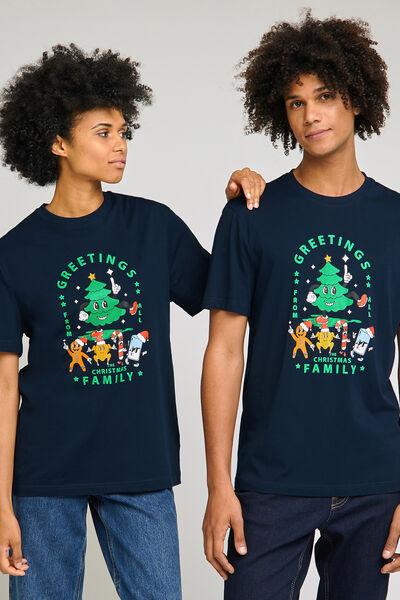 Tee-shirt de NOËL