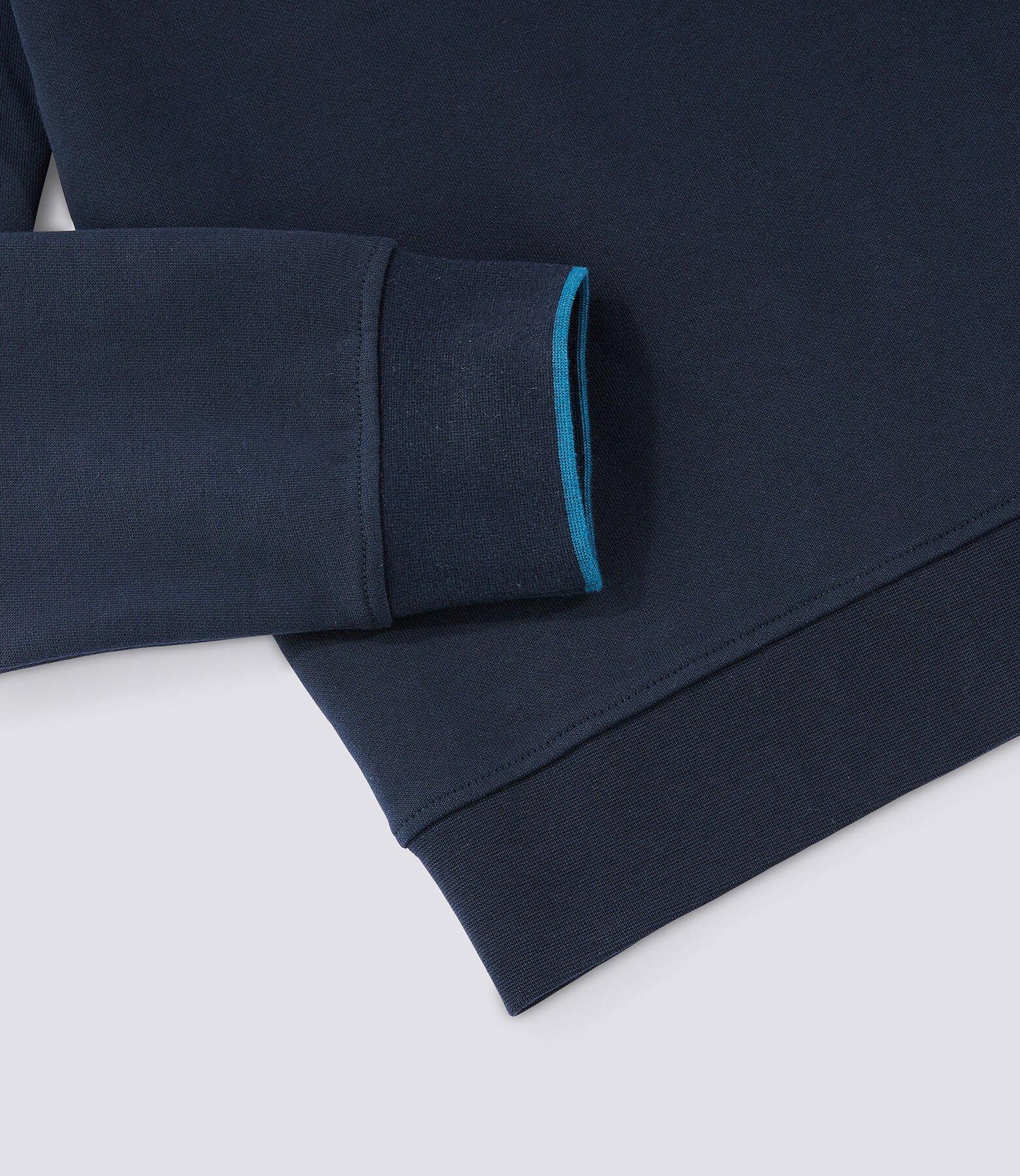 Sweat Bleu Marine