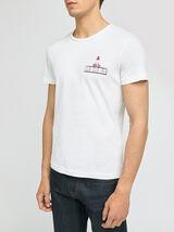 Tee-shirt ILE DE RE