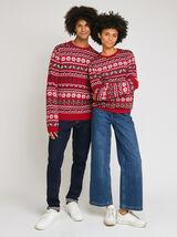 Pull de Noël Homme