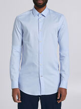 Chemise Slim manches Extra Longues