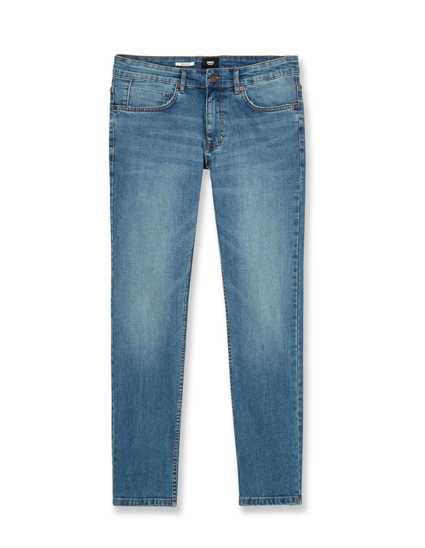 Jean slim 5 poches