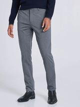 Urban broek in tricot