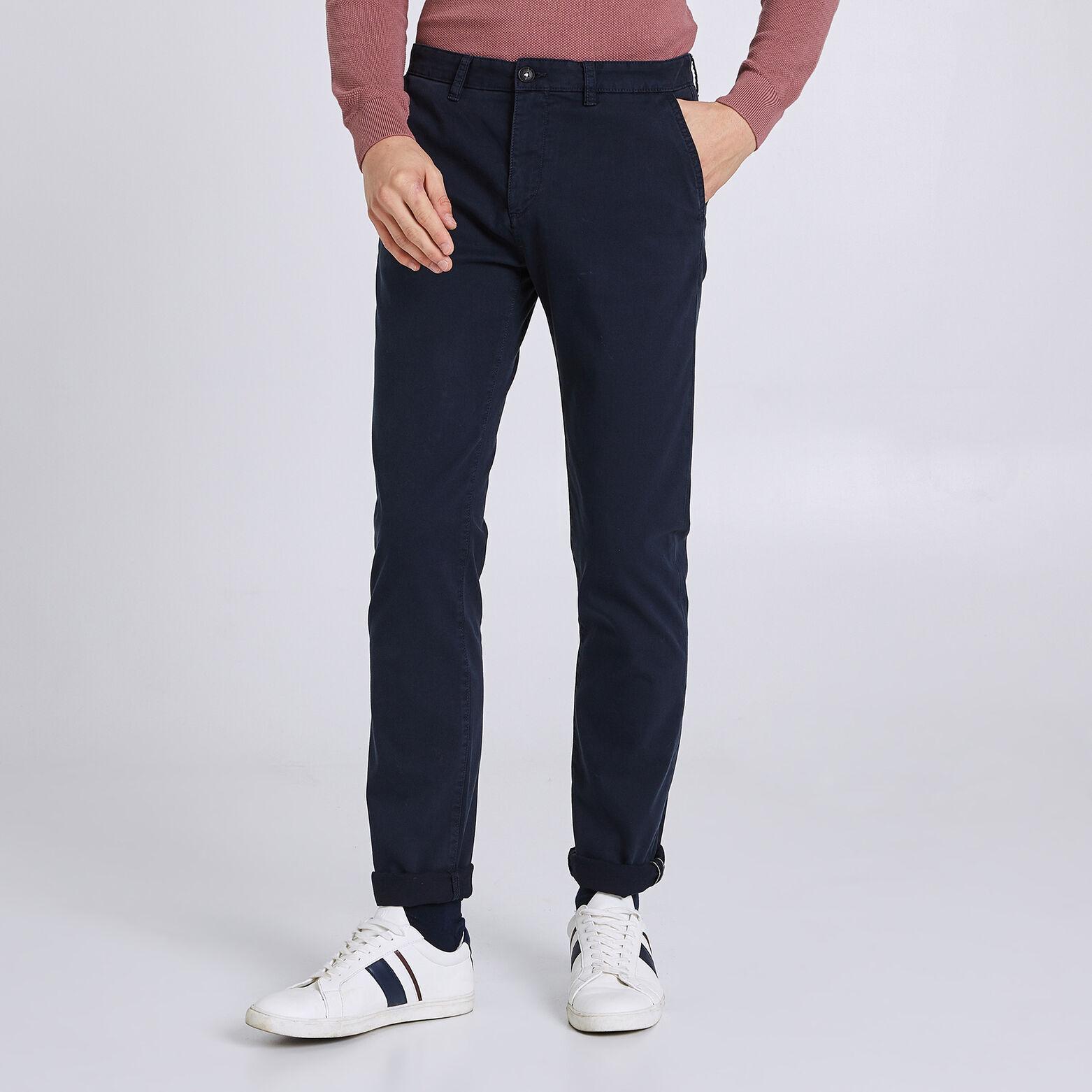 Ensemble pull pantalon chèche