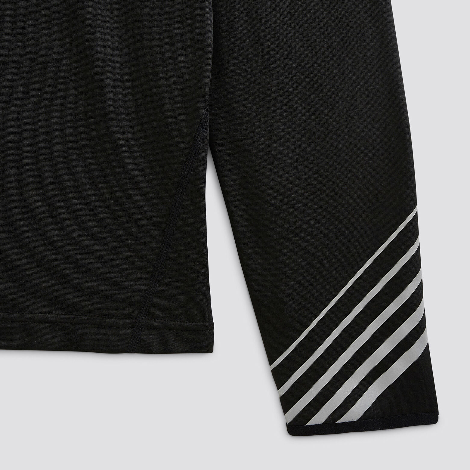 Tee-shirt de sport manches longues