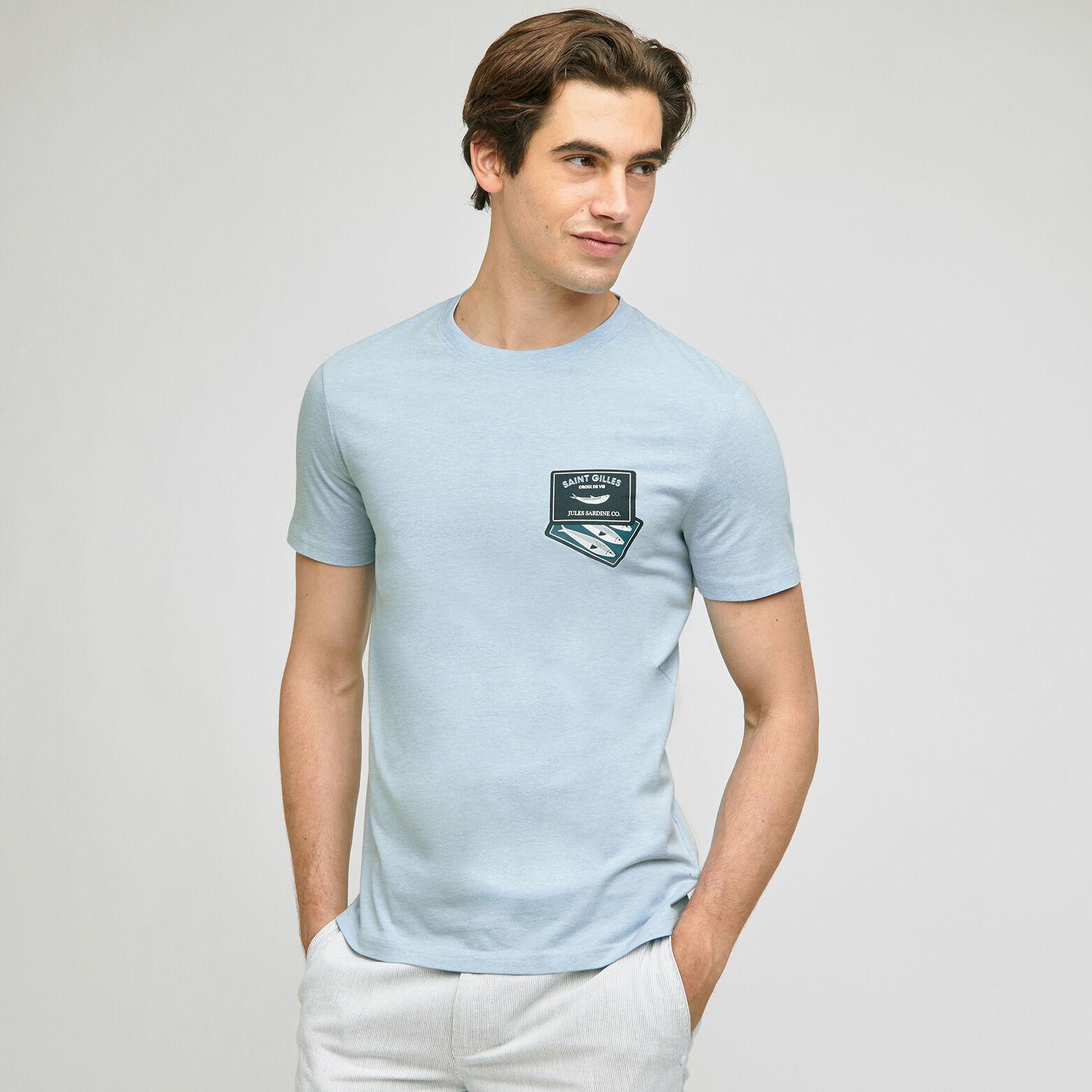 Tee-shirt SAINT GILLES CROIX DE VIE