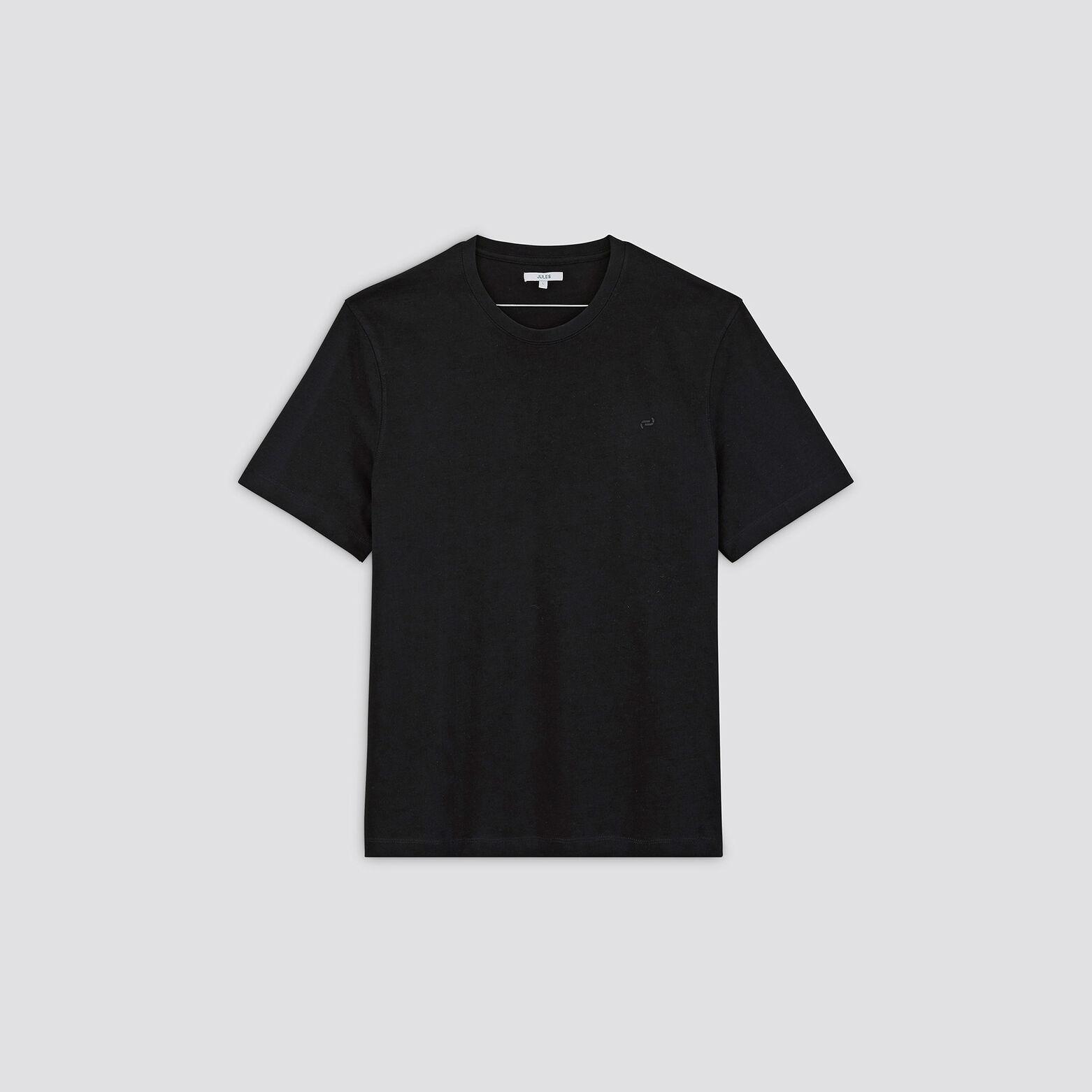 Tee-shirt Parfait coton issu de l'agri.bio