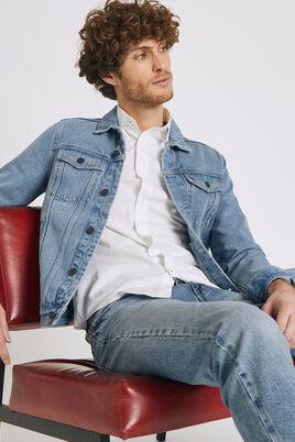 Jeansvest