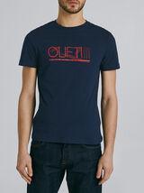 T-shirt met knipoog naar Wallonië