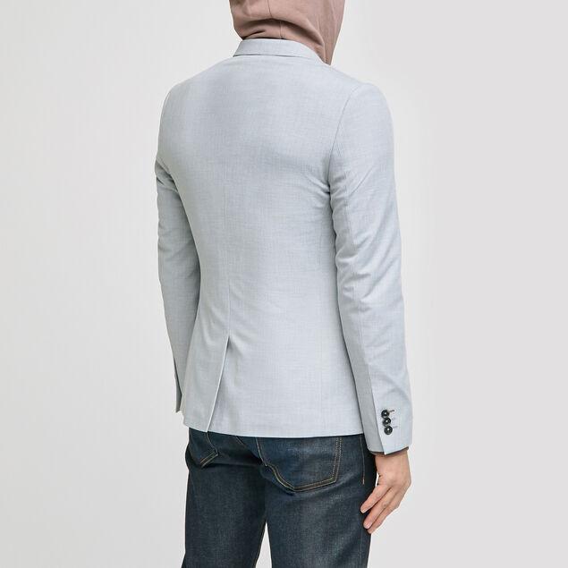 Veste de costume extra-slim