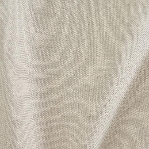 Bermuda chino coulissé coton lin