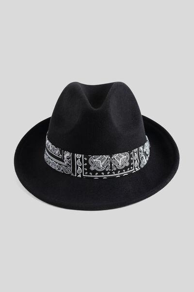 Chapeau en laine