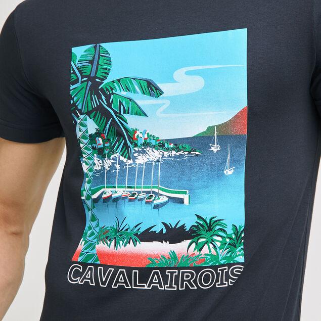 Tee-shirt CAVALAIROIS