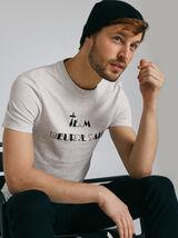T-shirt met knipoog naar regio Bretagne