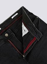 Jean skinny #Max  noir lavé