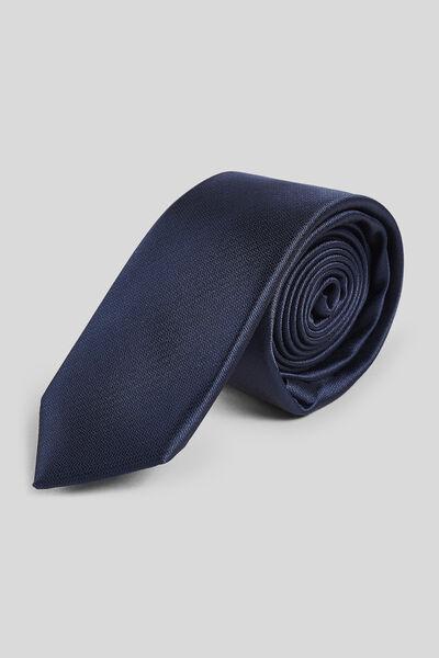 Cravate unie