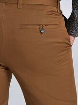 Pantalon Urbain Camel