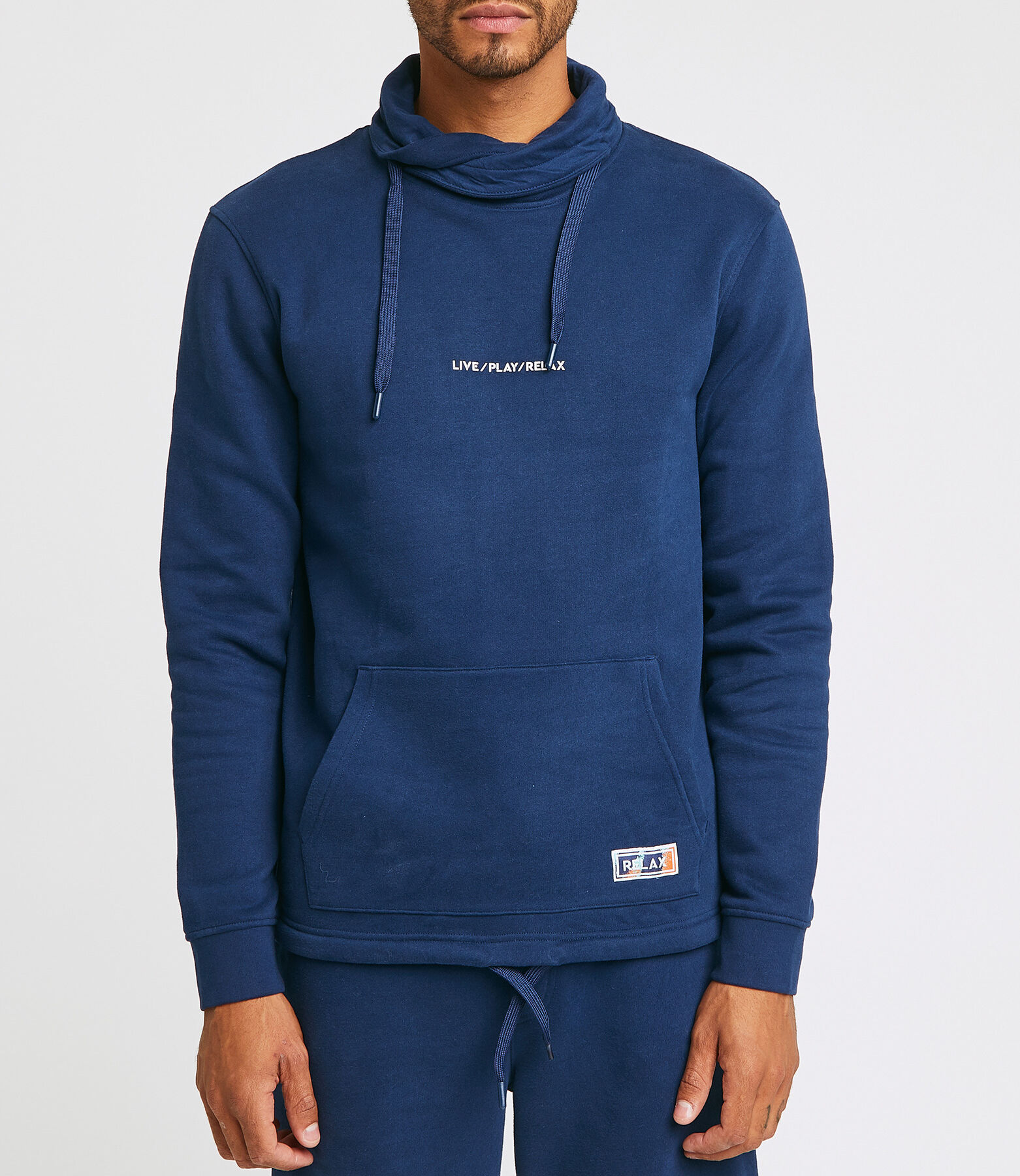 CFR Sweat col snood RELAX