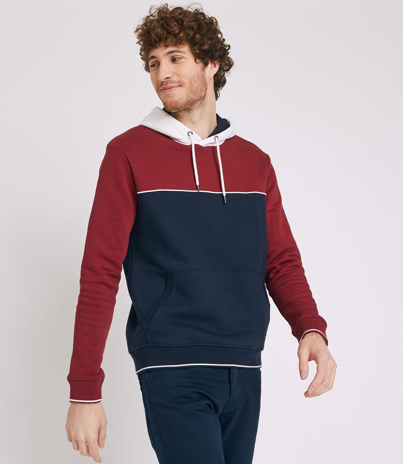 Sweat hoodie à capuche