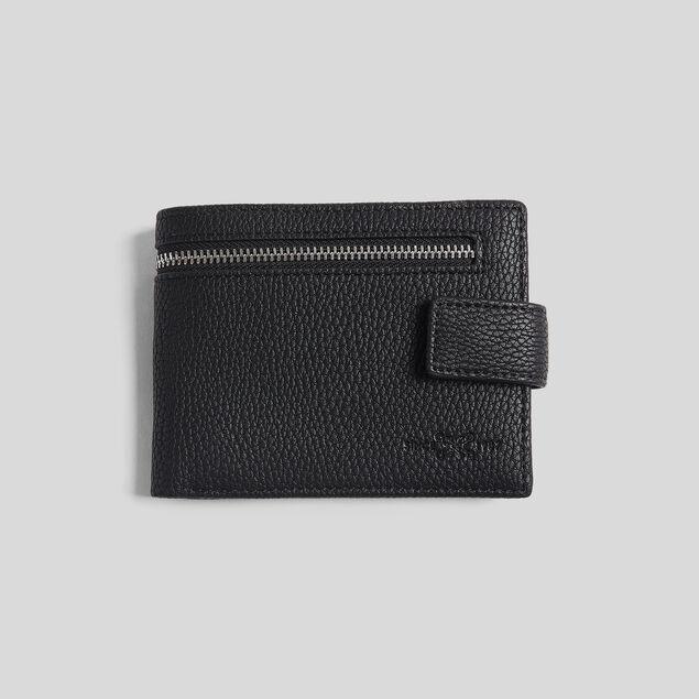 Portefeuille en faux-cuir