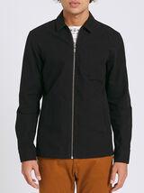 Chemise Sportswear Noir