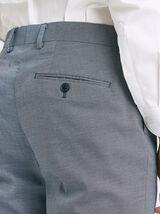 Pantalon Costume Bleu Jean Bleach