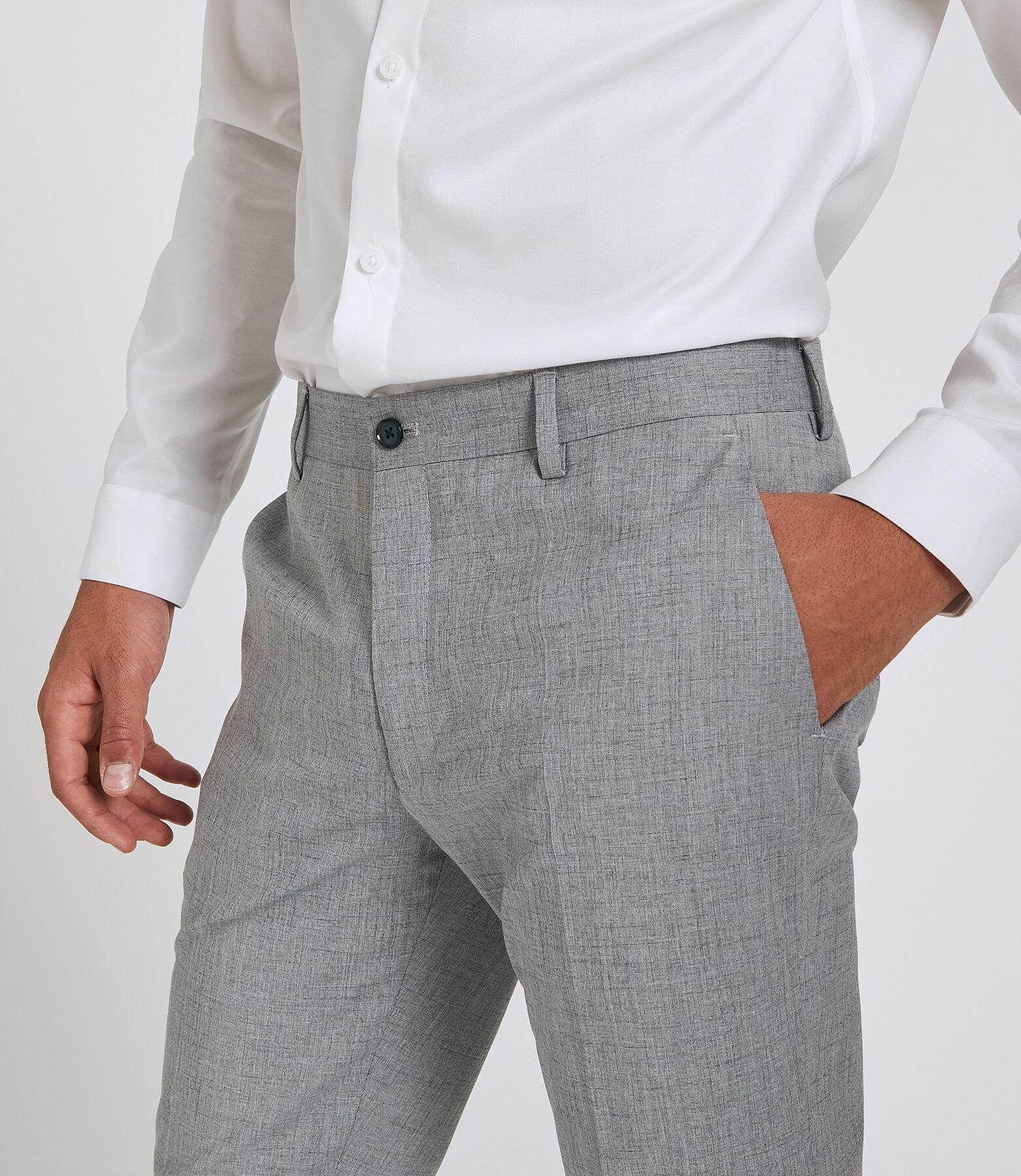 Pantalon de costume EXTRASLIM
