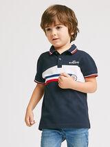 Polo junior-  Produit sous licence officielle UEFA