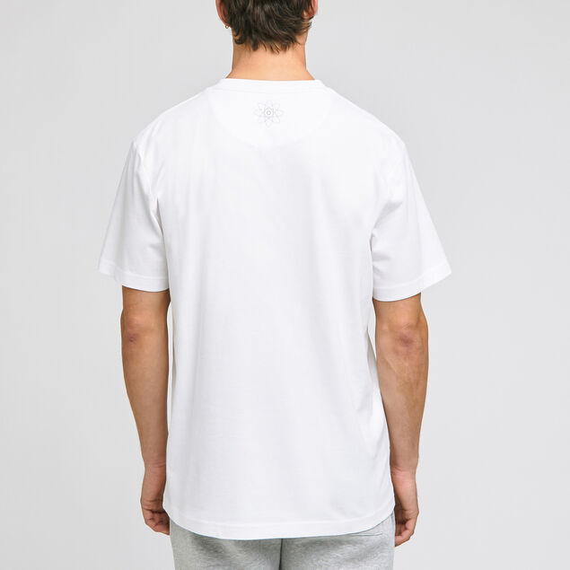 Tee shirt imprimé NASA