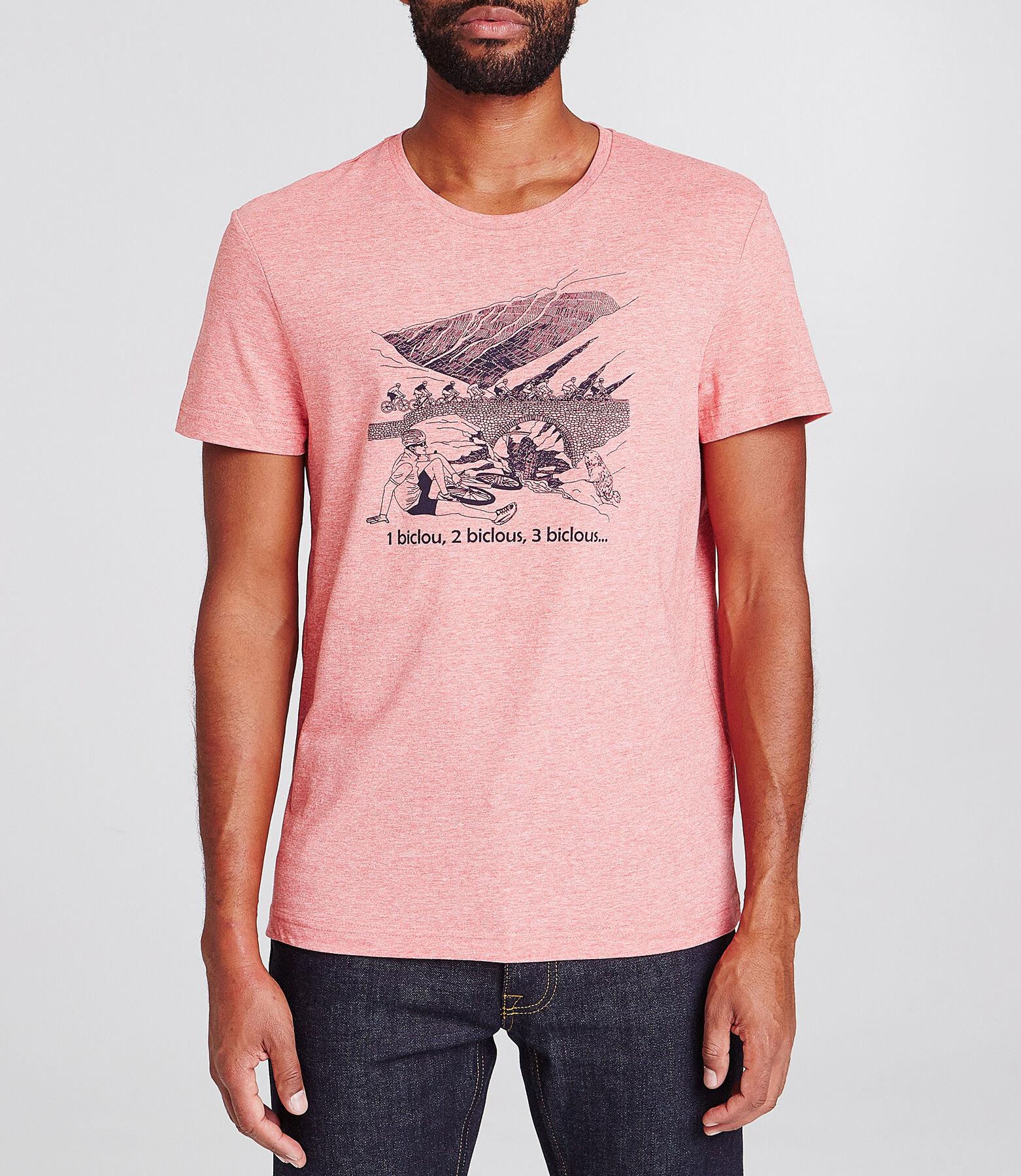 T-shirt OCCITANIE