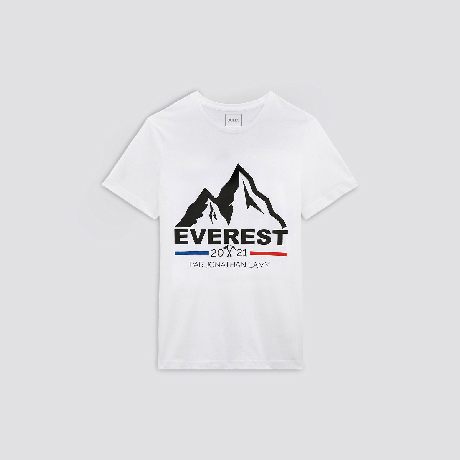 Tee shirt imprimé Everest 2021