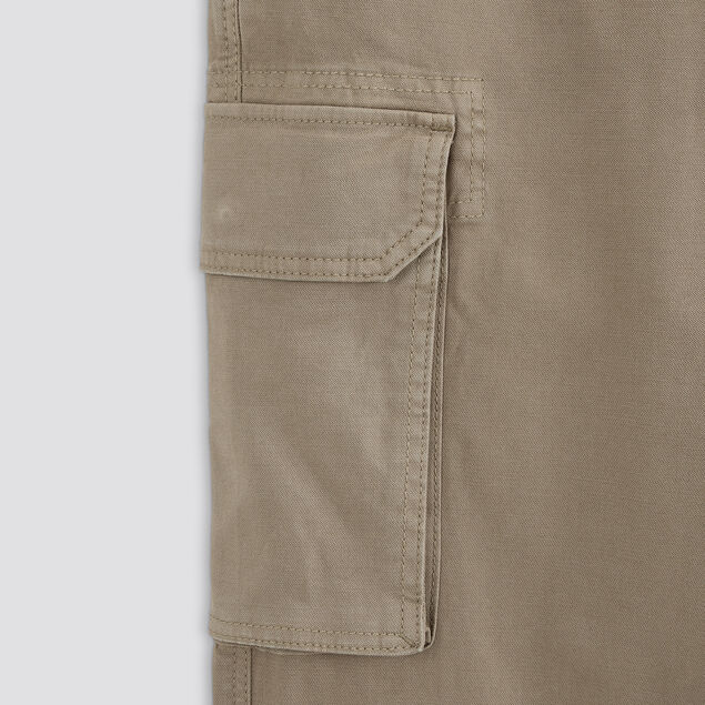 Pantalon Battle taille et bas resserré