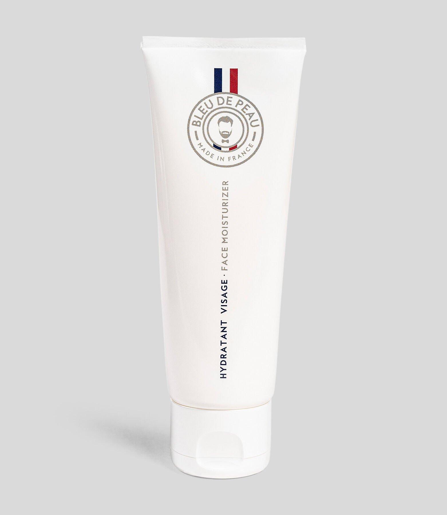 Kit de voyage soin barbe Bleu de peau